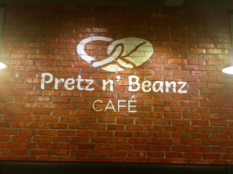 Restoran Pretz n' Beanz Bangsar KL
