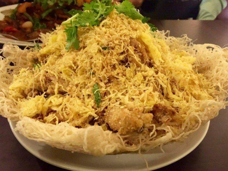 restoran-mohammad-chow-butter-prawn