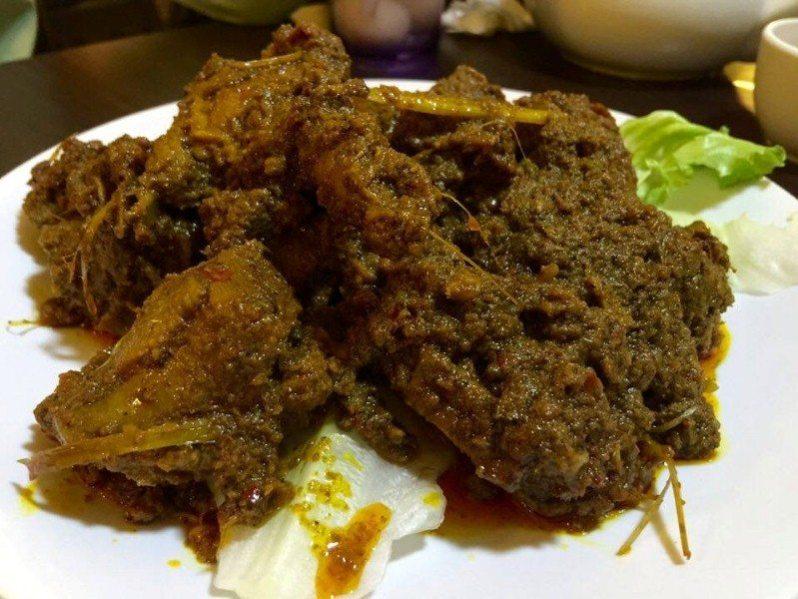 restoran-mohammad-chow-rendang-itik