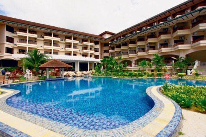 hotel-menarik-di-lumut-hotel-oriental-star-2