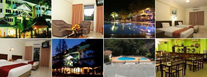 hotel-menarik-di-lumut-virgo-batik-resort-2