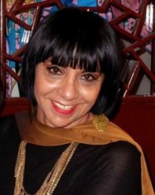Leticia Sanchez, Director