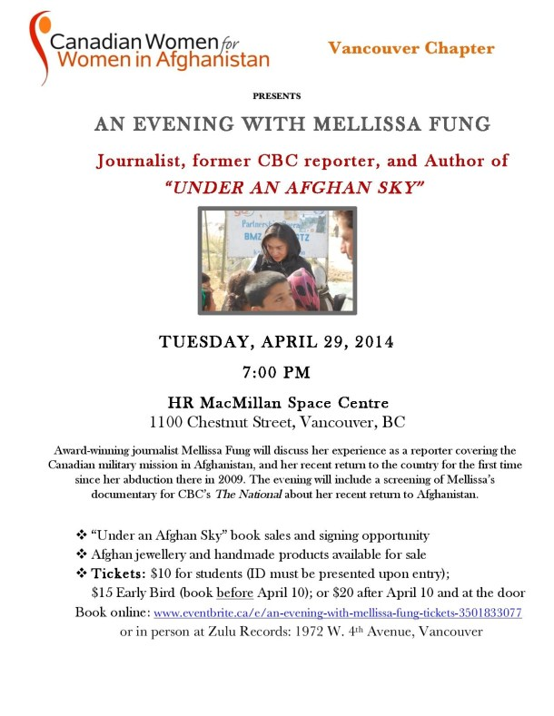 An Evening with MellissaFung-POSTER-page-001
