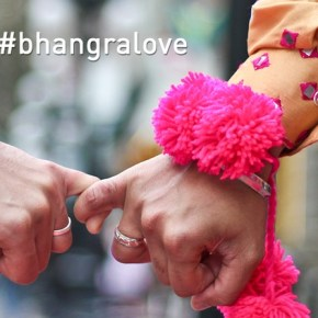 City of Bhangra Festival – May 29 to June 7, 2014