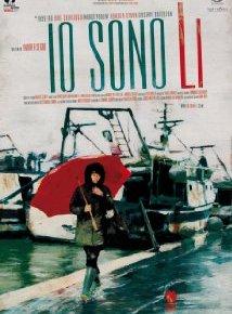 Shun Li and the Poet, July 27, 2014