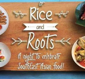 Of Rice and Roots