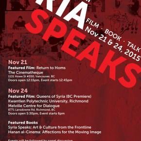 Cinevolution Media Arts Society' presents the 6th annual DocuAsia film and forum program