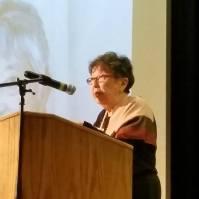 Honouring Grace Eiko Thomson