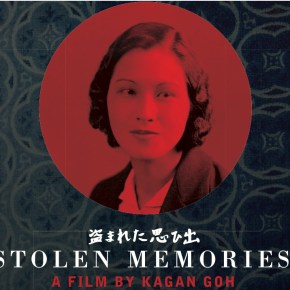 Reclaiming History: Stories of Japanese – Double Bill by Director Kagan Goh