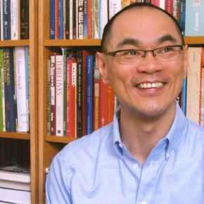 *Postponed* CCHSBC 2020 Celebratory Dinner Honours Paul Yee