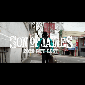 """""""2020 Get Lost"""" by Son of James"""