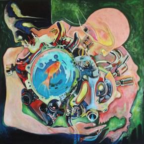 Interconnected Artist Spotlight: Behzad Mohajer
