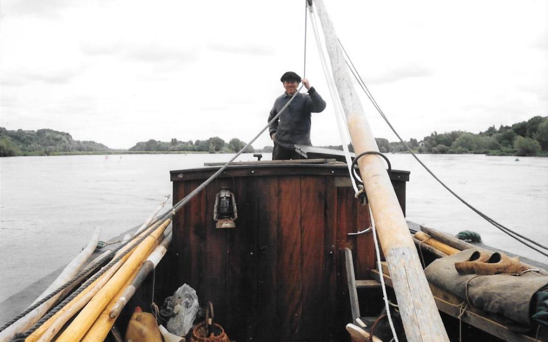 A l'abordage ! – Balade photo sur la Loire