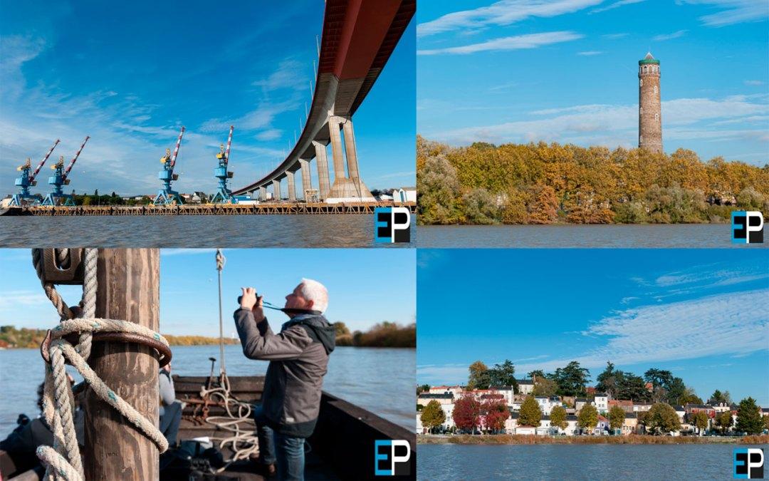 Une croisière photo sur la Loire !