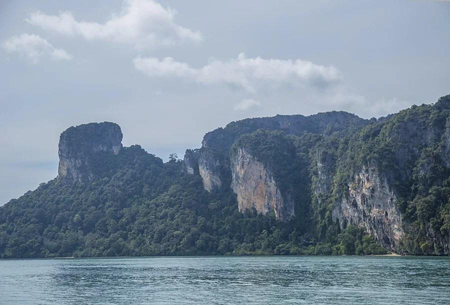 krabi 4 islands
