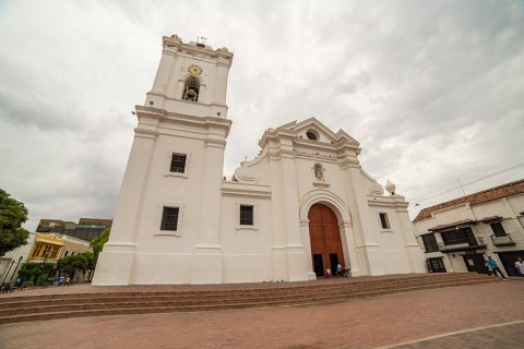 Santa Marta: A Glimpse At The Oldest City of Colombia