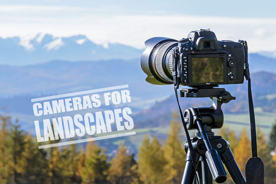 Best Camera Settings For Landscape Photography: Best Camera For Landscape Photography