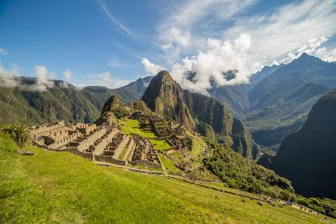 Machu Picchu Virtual Tour & 10 Interesting Facts About The Inca Citadel, Peru