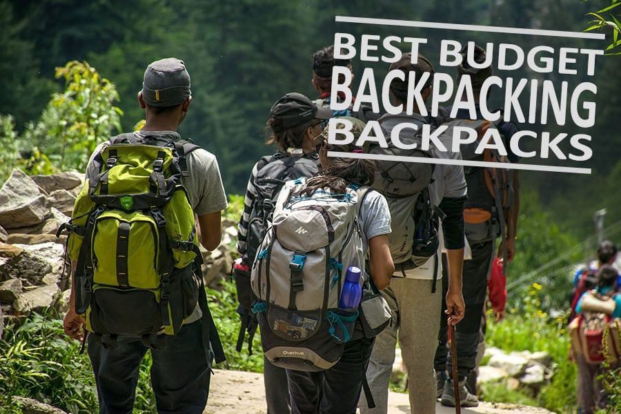 best budget backpacking pack