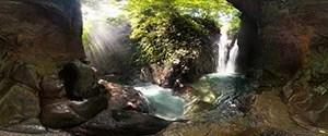 Bali - Gitgit Waterfalls