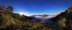 Java - Bromo Volcano
