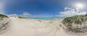 Lancelin Beach