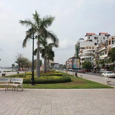 Sisowath Quay