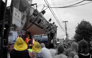 George Street Festival