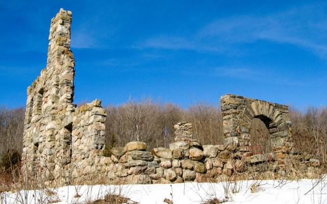 Osler Castle, Collingwood, Ontario