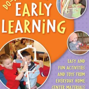DIY Early Learning Cover