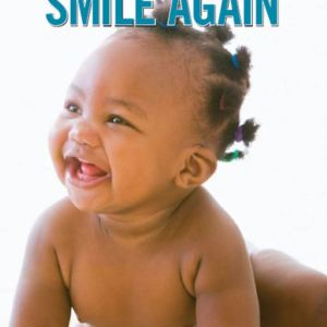 Finding Your Smile Again Book Cover