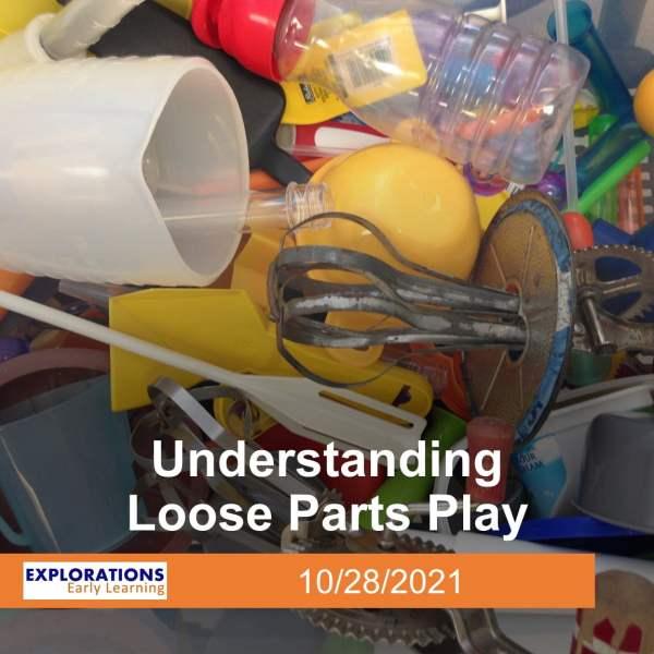 Understanding Loose Parts Play