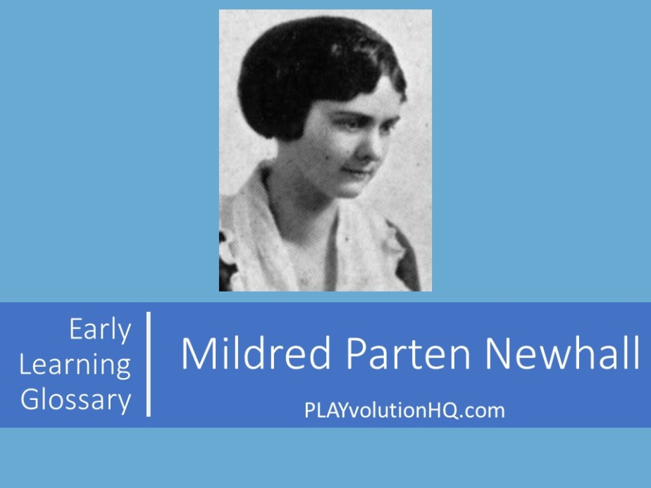 Mildred Parten Newhall 1