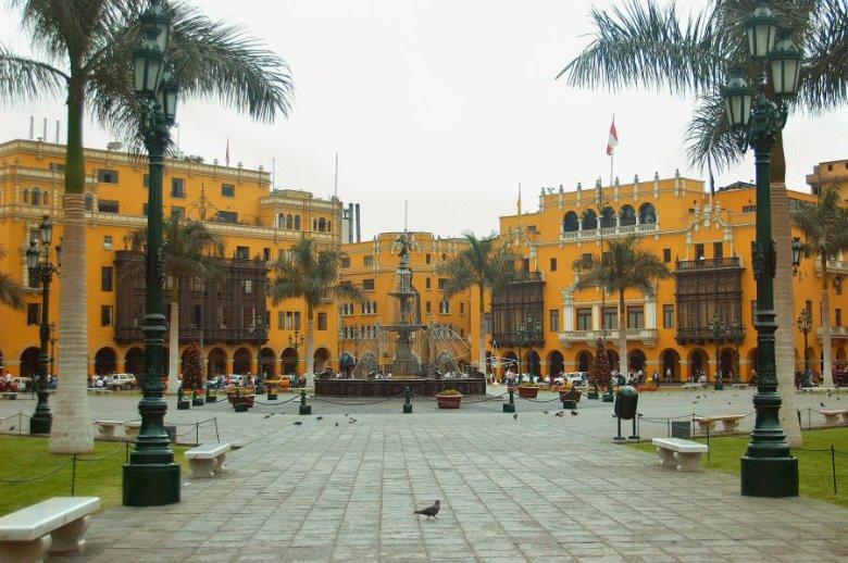 Lima Peru - ExplorationVacation 2005-12-27_13_20_591_0