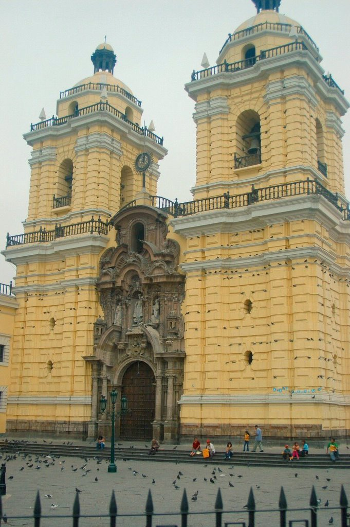 Lima Peru - ExplorationVacation 2005-12-27_14_19_30