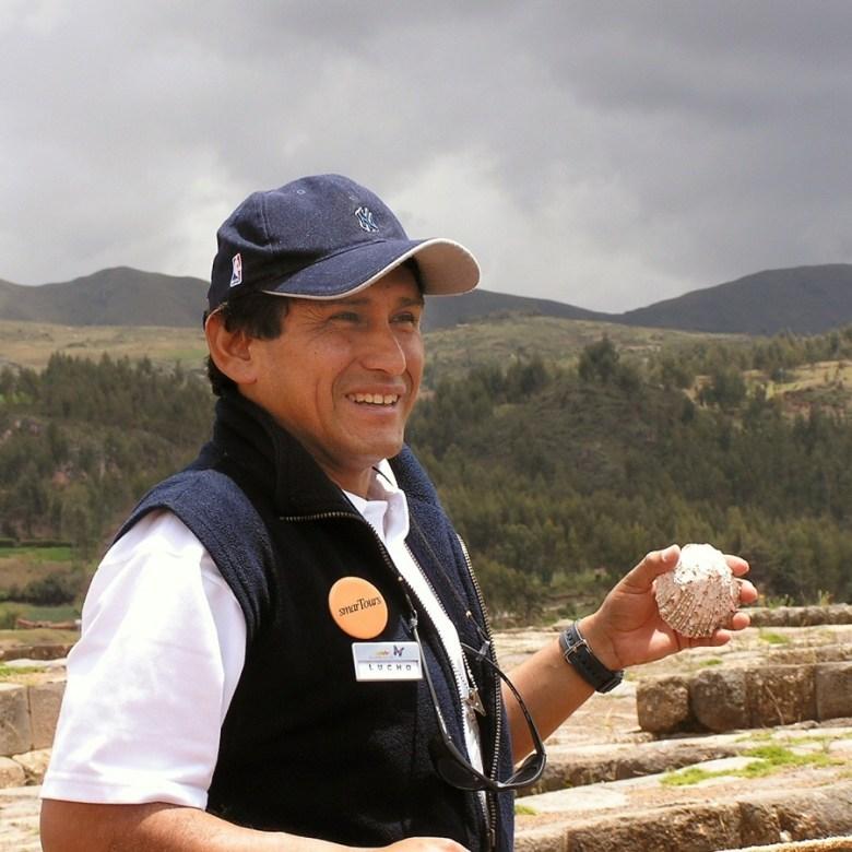 Lucho Peru - ExplorationVacation P1010057%20Lucho