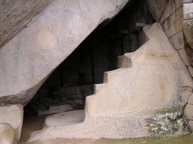 Machu Picchu Peru - ExplorationVacation P1010152