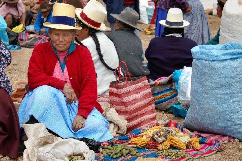 Chincheros Peru - ExplorationVacation 2006-01-01_10_21_51
