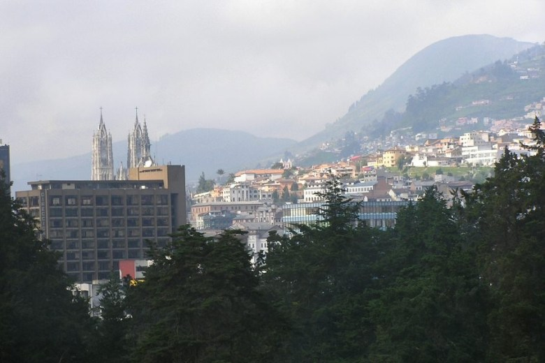 Quito - ExplorationVacation.net