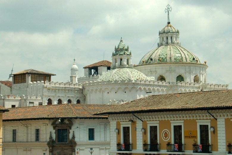 Quito Ecuador - ExplorationVacation2006-01-08_12_14_32
