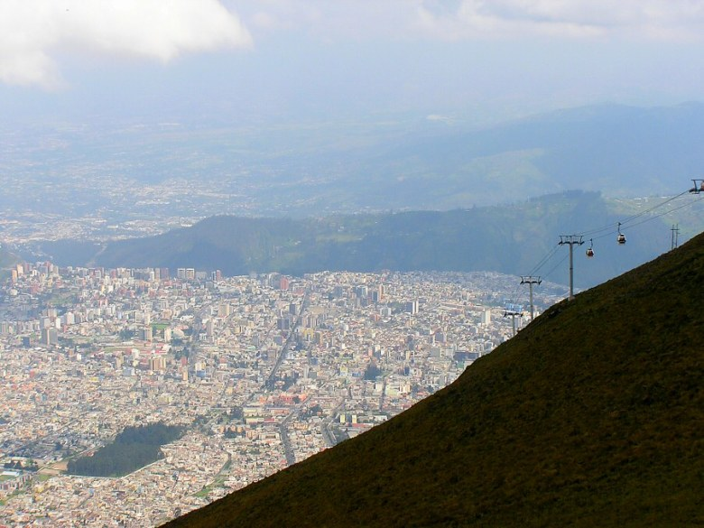 Quito Ecuador - ExplorationVacationP1080086