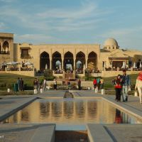 Al Azhar Park Cairo