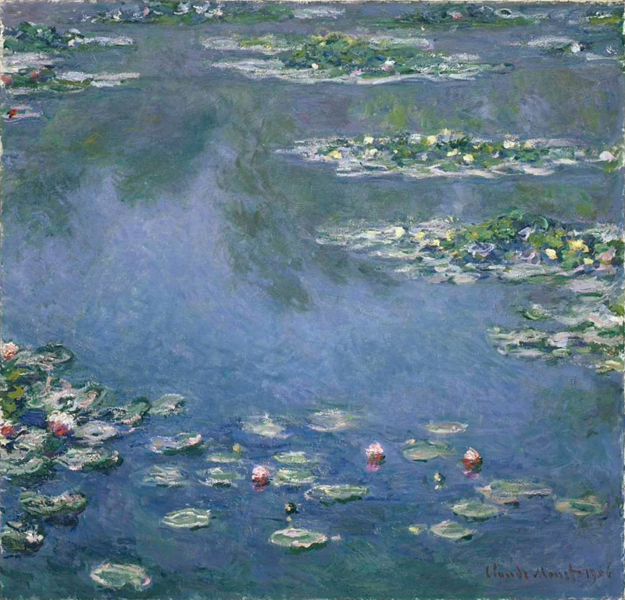 Marmottan-Monet Museum Paris-
