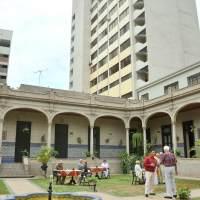 Casa Garcia Alvarado