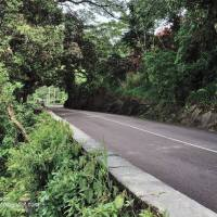 Driving Around Mahé, Seychelles