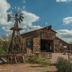 Apacheland Barn Superstition Mountain Museum Arizona - www.ExplorationVacation.net