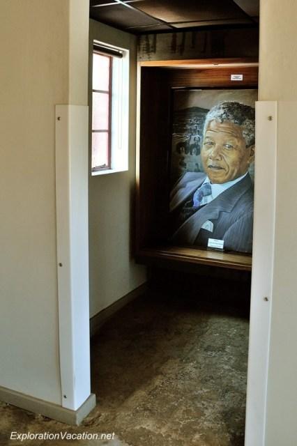 Mandela DSC_5034 portrait in Orlando West home