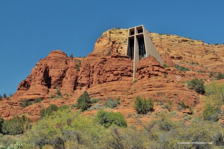 Sedona DSC_4231 church of the holy cross, Arizona