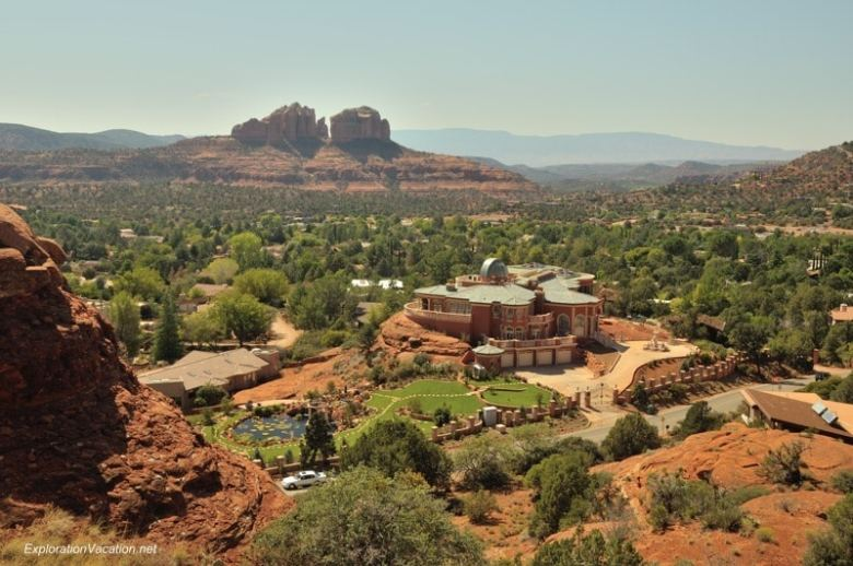 Sedona DSC_4249 Arizona