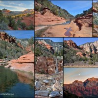 arizona collage of oak creek canyon